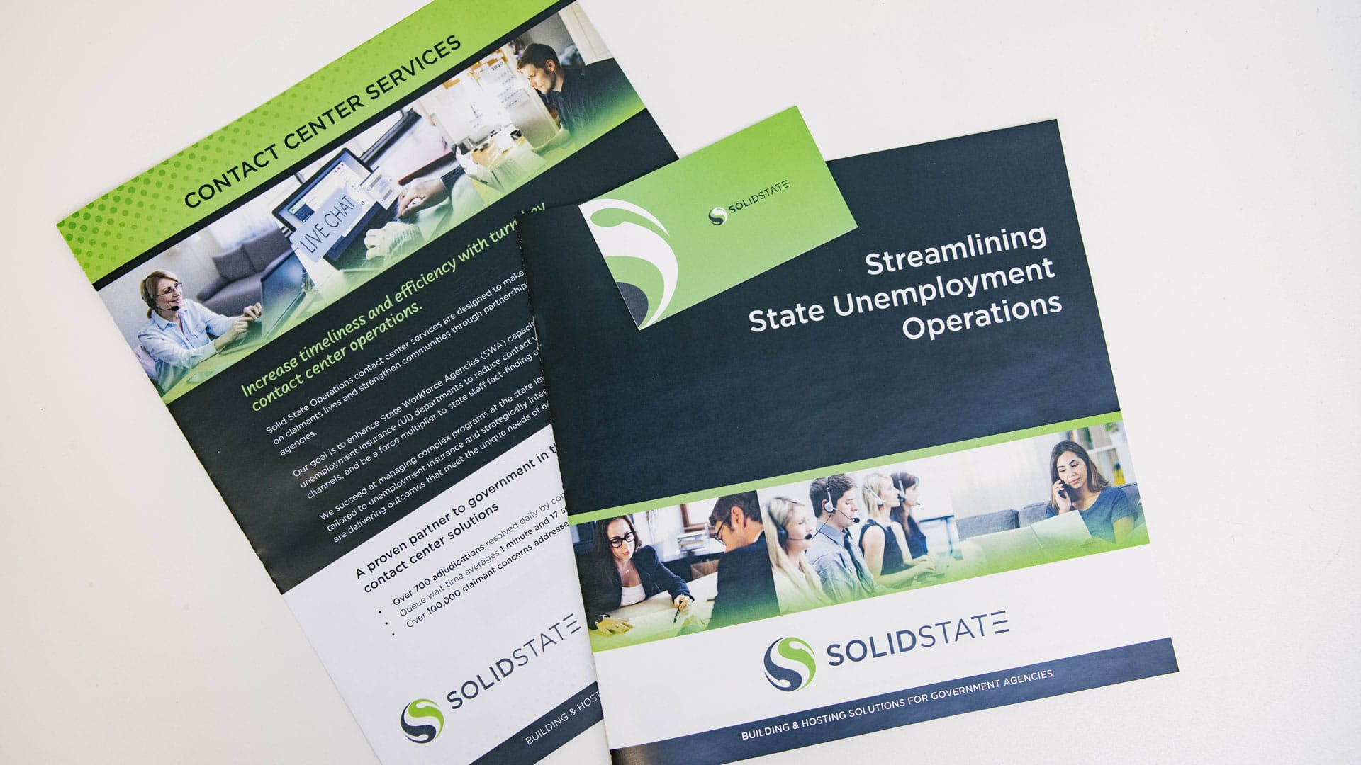 about solid state operations collateral